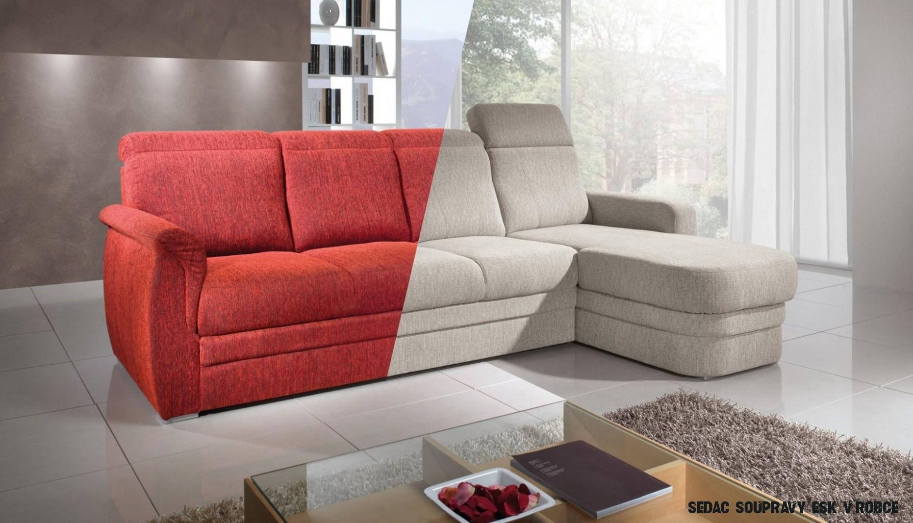 FAGUS nábytek - založeno v ČR 18  Výroba čalouněného nábytku FAGUS