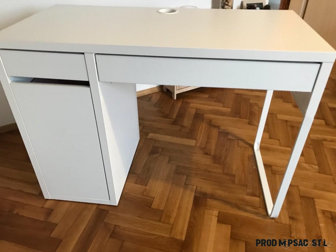 Prodám psací stůl - Písek - Bazoš.cz