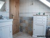 Nejlepší Obrázek Idea z Koupelny Provence