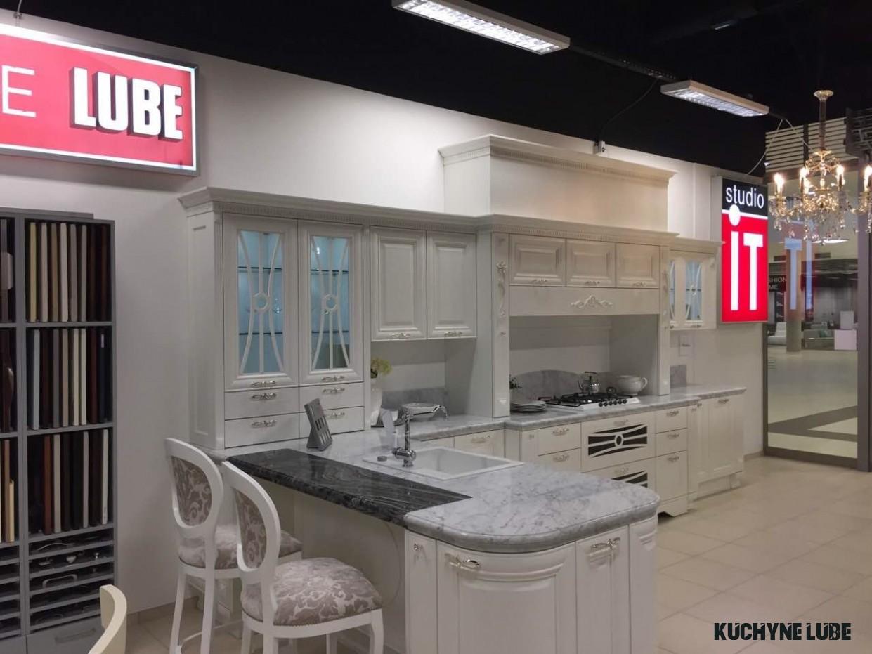 LUBE kuchyne - STUDIO.IT KUCHYNSKÉ ŠTÚDIA v týchto mestách