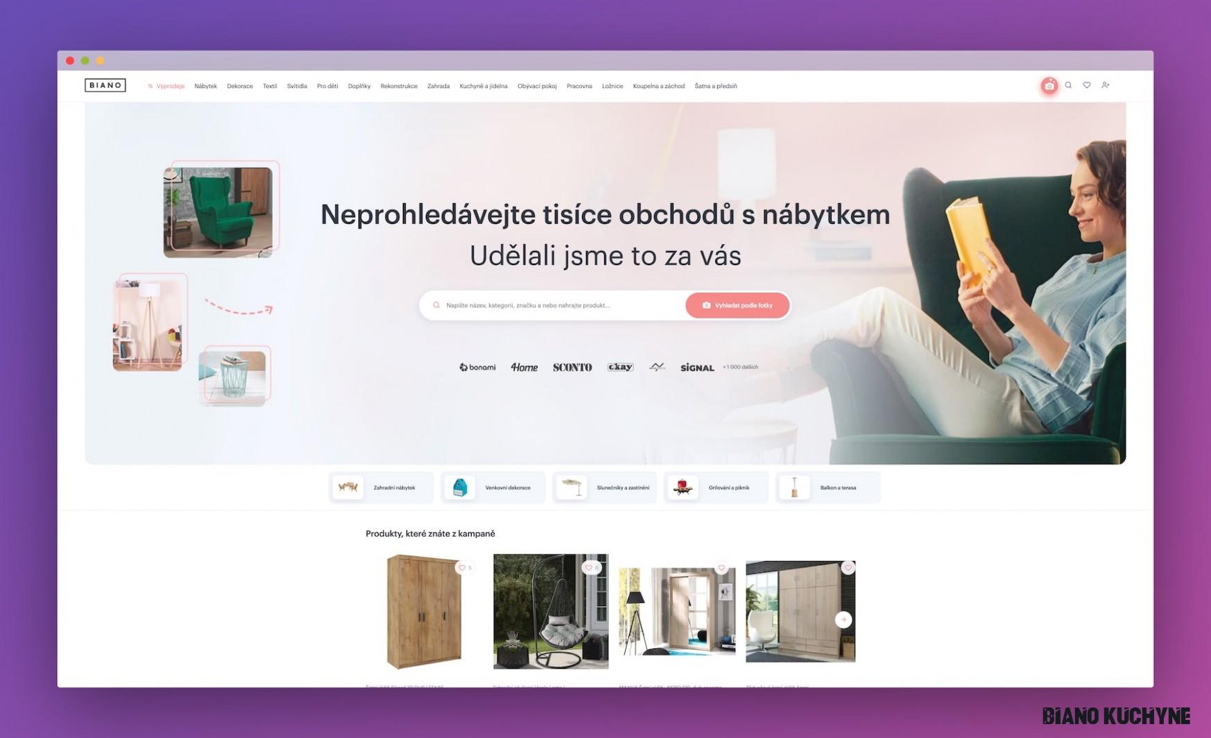 Český startup Biano letos plánuje vyrůst trojnásobně na 18