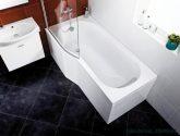 Nejlevnejší Obrázek Inspirace z Vana Do Malé Koupelny