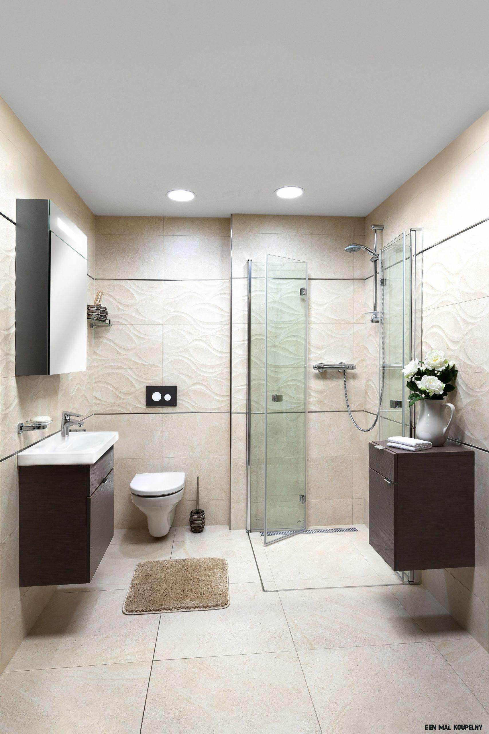 Pin on Řešení Malá koupelna