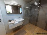 Nejlevnejší Sbírka Inspirace z Řešení Malé Koupelny