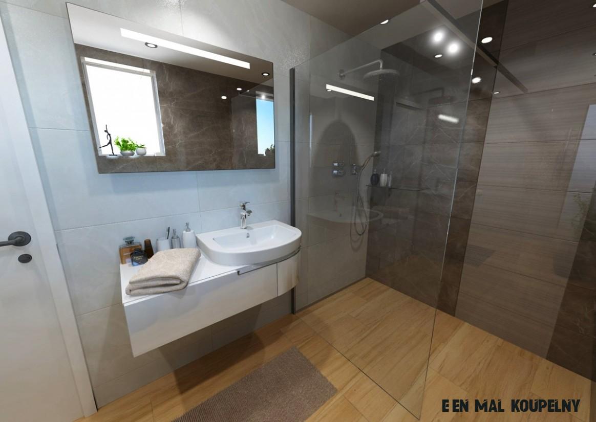 Chytrá řešení pro malé koupelny  Keraservis