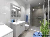 Nejlépe Fotka Nápad z Řešení Malé Koupelny