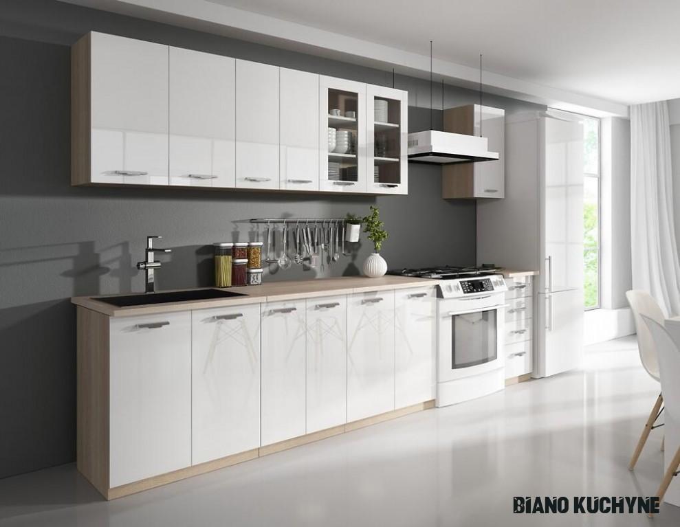 Casarredo Kuchyně PETRA 18