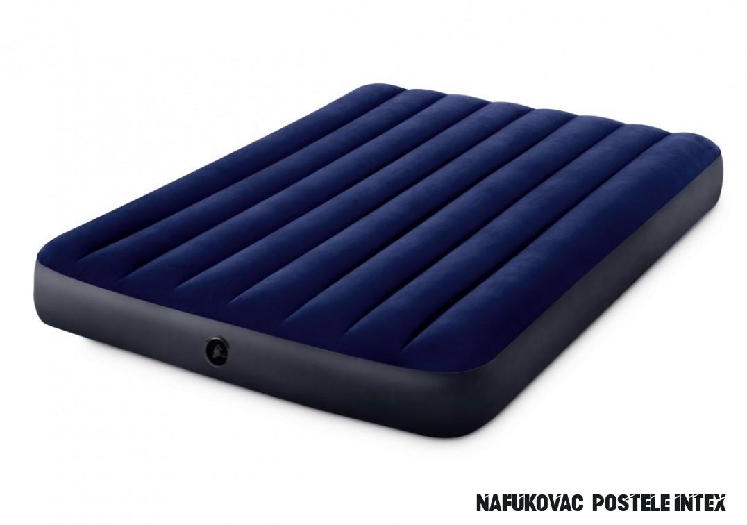 Nafukovací postel Intex Classic Full