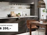 Nejvíce Fotografií Nápady z Kuchyně Ikea
