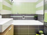 Senzacní Fotka Inspirace z Řešení Malé Koupelny