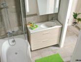 Senzacní Fotografií Inspirace z Řešení Malé Koupelny