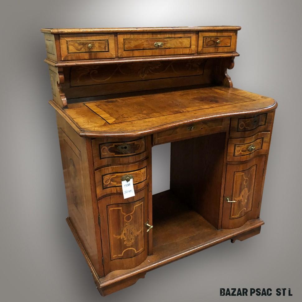 Psací stůl - baroko