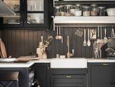 Senzacní Obrázek Nápad z Kuchyně Ikea
