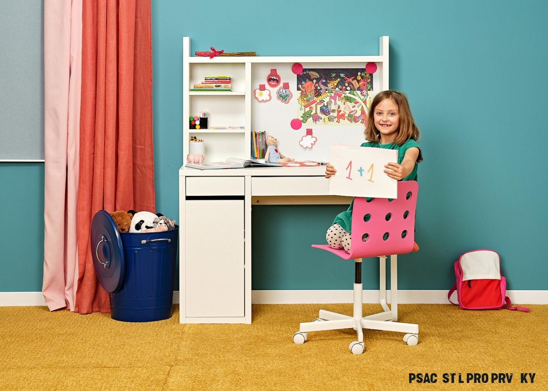 Připravte se na jedničky! - IKEA