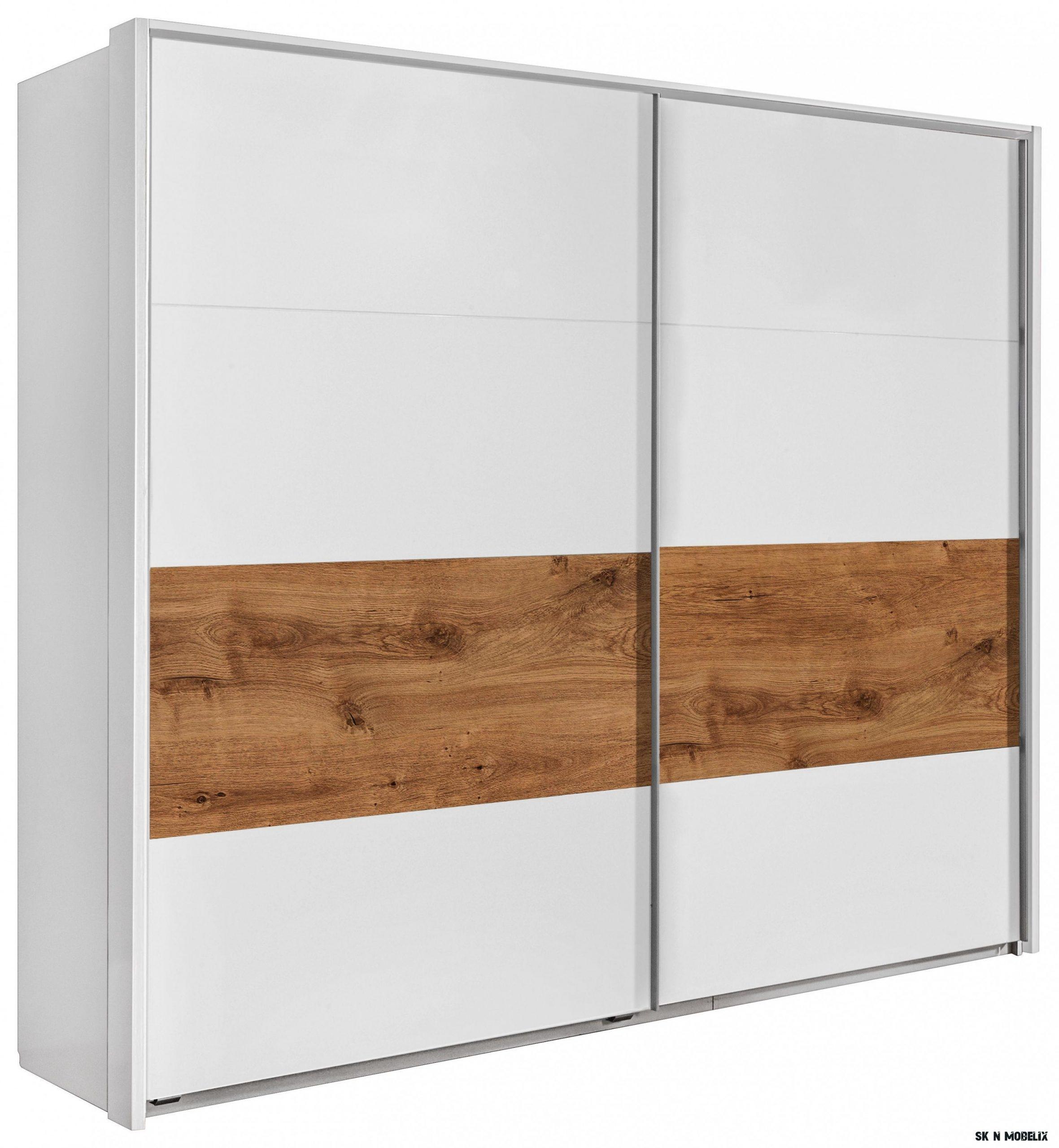 skříň s posuvnými dveřmi Bert