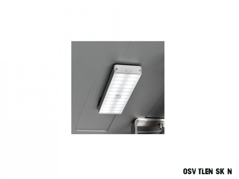 Landig Vnitřní LED osvětlení chladící skříně