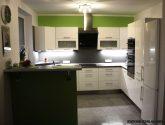 Úžasný Fotka Ideas z Kuchyne Levne Na Miru