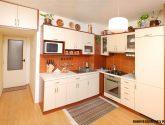 Bájecný Fotky Ideas z Rohove Kuchyne V Panelaku