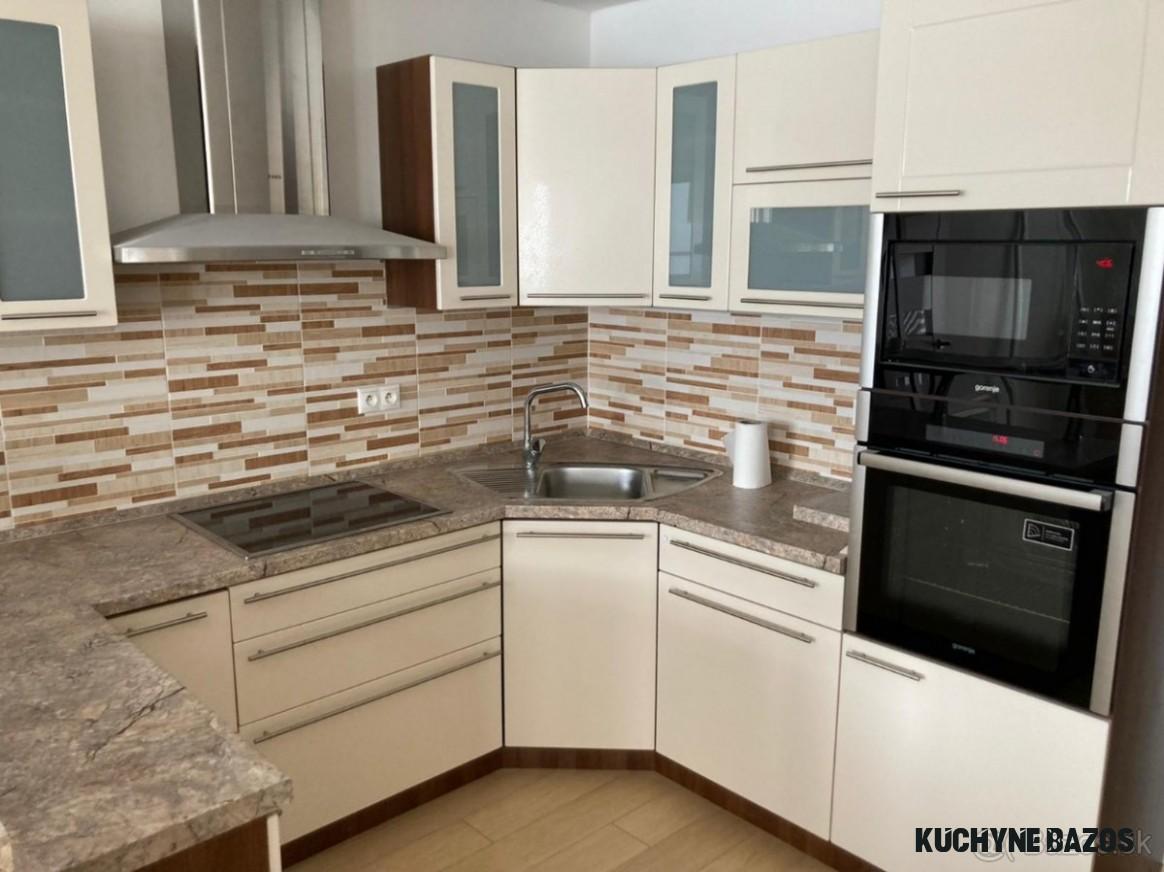 Predám kuchynskú linku - Galanta - Bazoš.sk