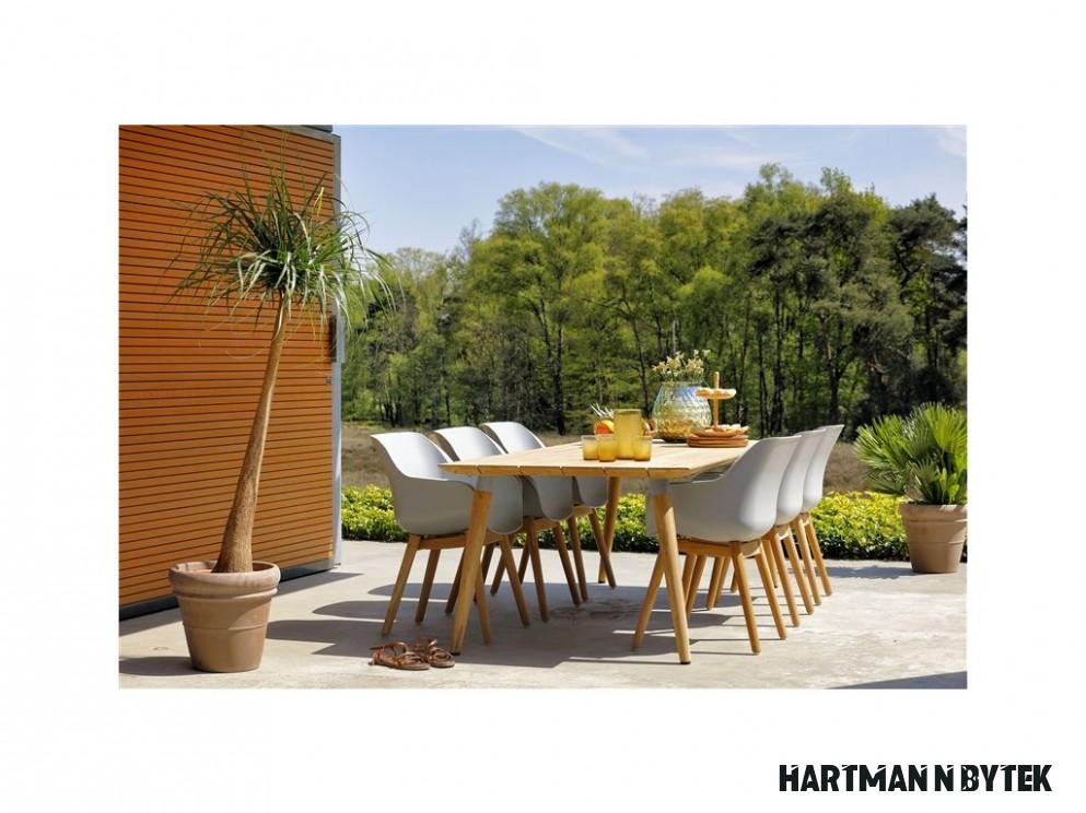 Sophie Studio zahradní jídelní souprava Hartman
