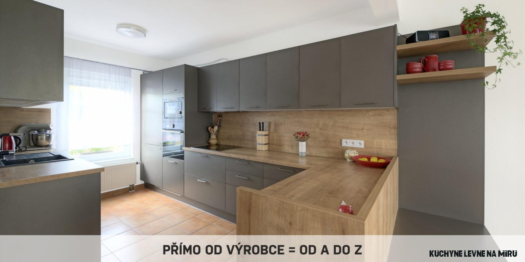 Kuchyně SMART  Kuchyně SMART - český výrobce moderních kuchyní na