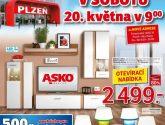 Nejlepší Príklad Ideas z Asko Nábytek Plzeň