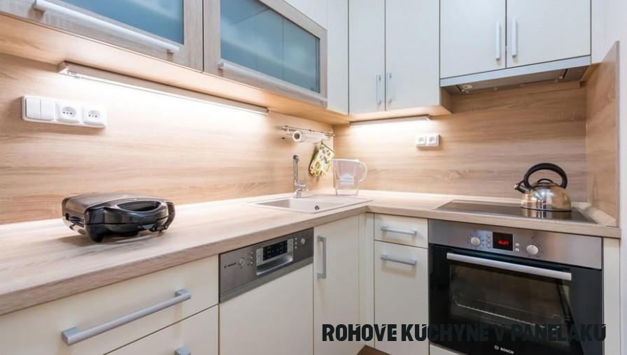Vsaďte na rohovou kuchyňskou linku  Trendymagazin.cz