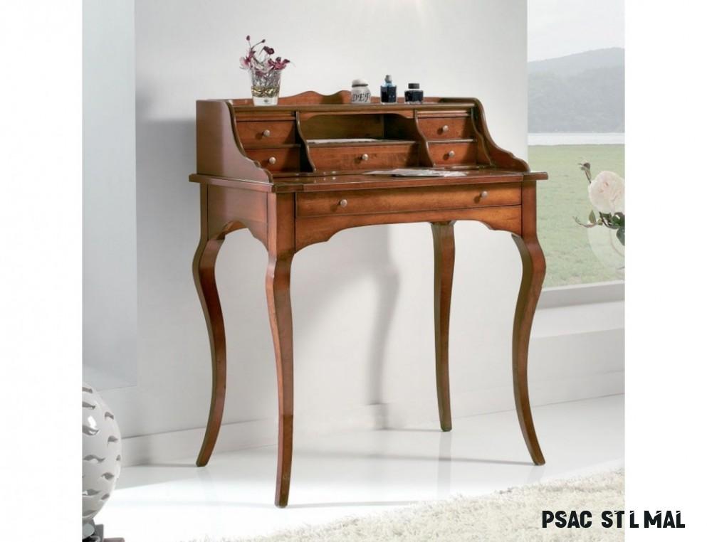 Elegantní dámský psací stolek
