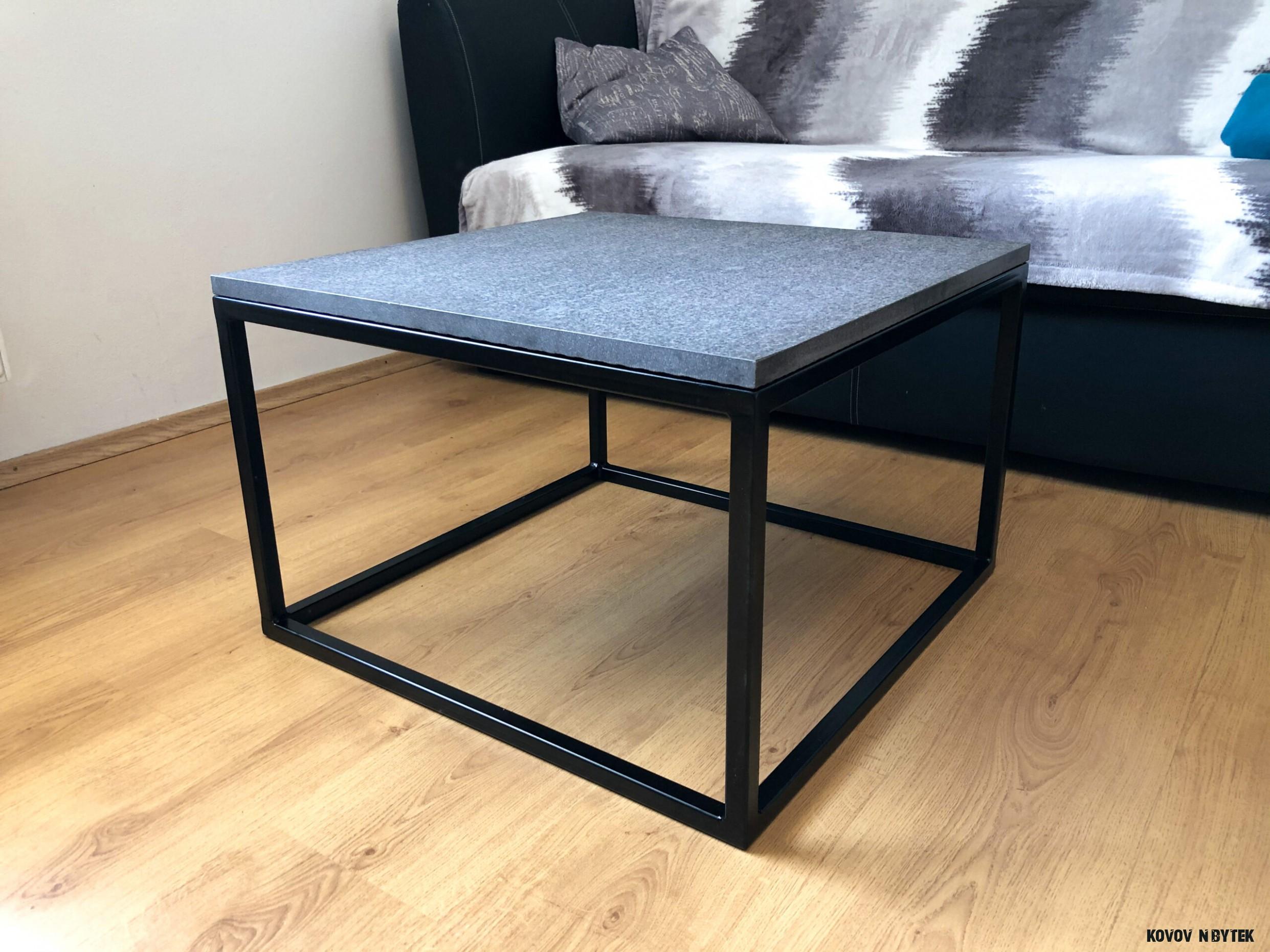 Kovový nábytek - Hardsteel