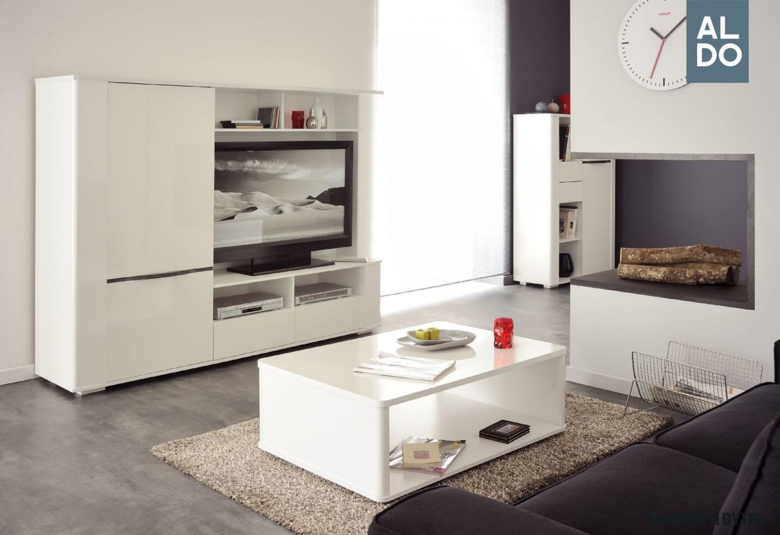Moderní nábytek do obývacího pokoje Ceram I