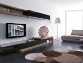 Nejvíce Galerie Idea z Designová Obývací Stěna