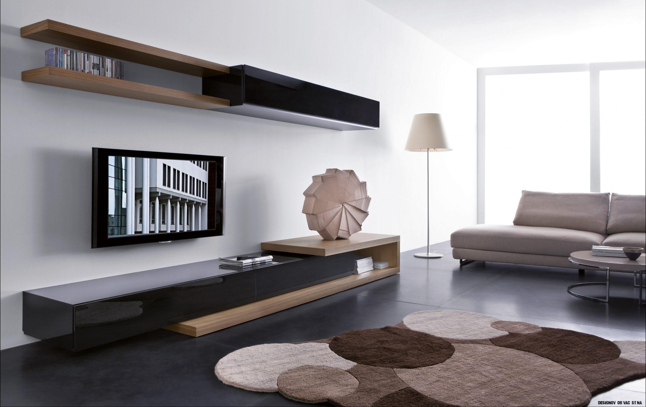 Designové obývací stěny  CULT design