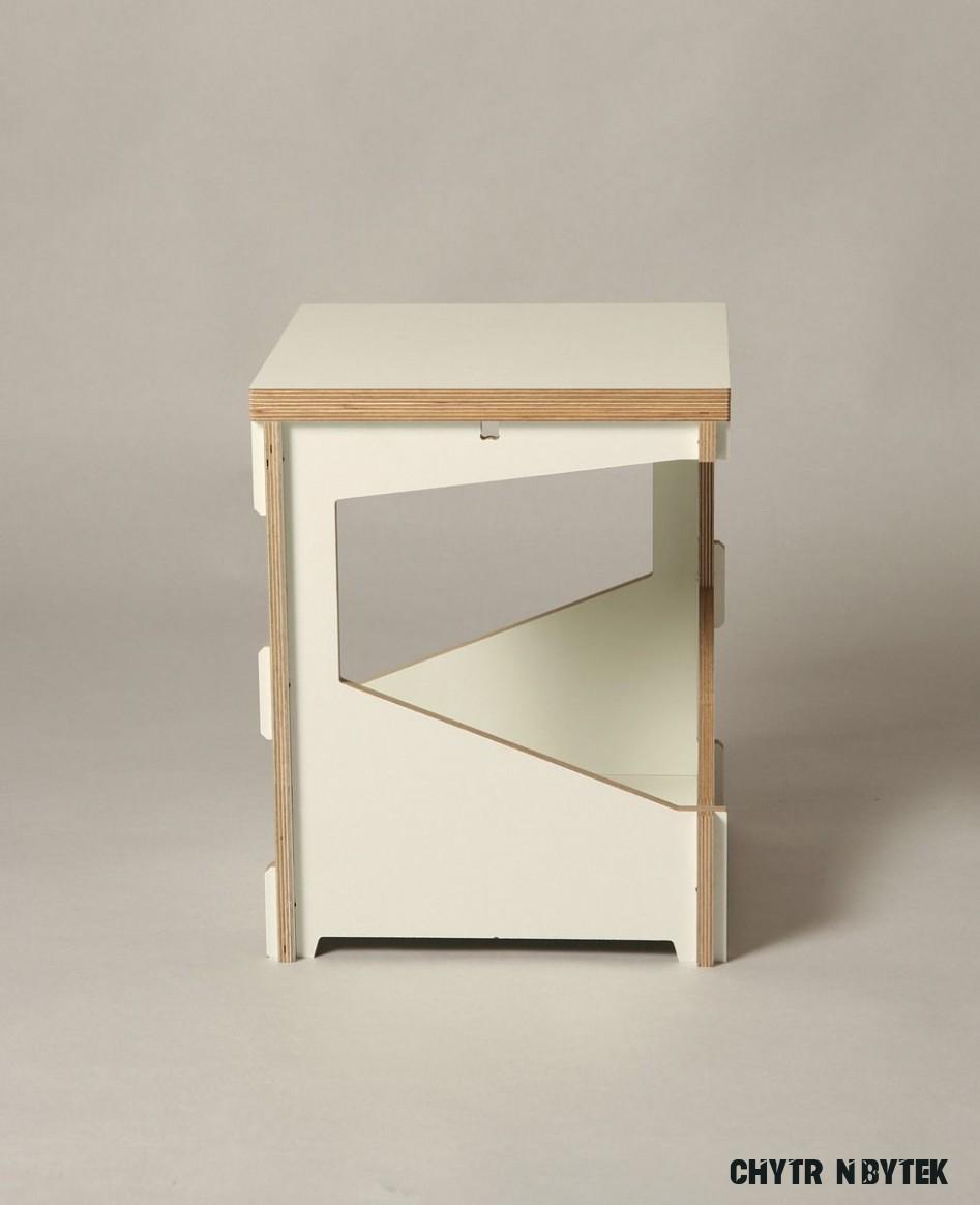 Chytrý nábytek, který zvětší váš životní prostor – to je REXTA FOR