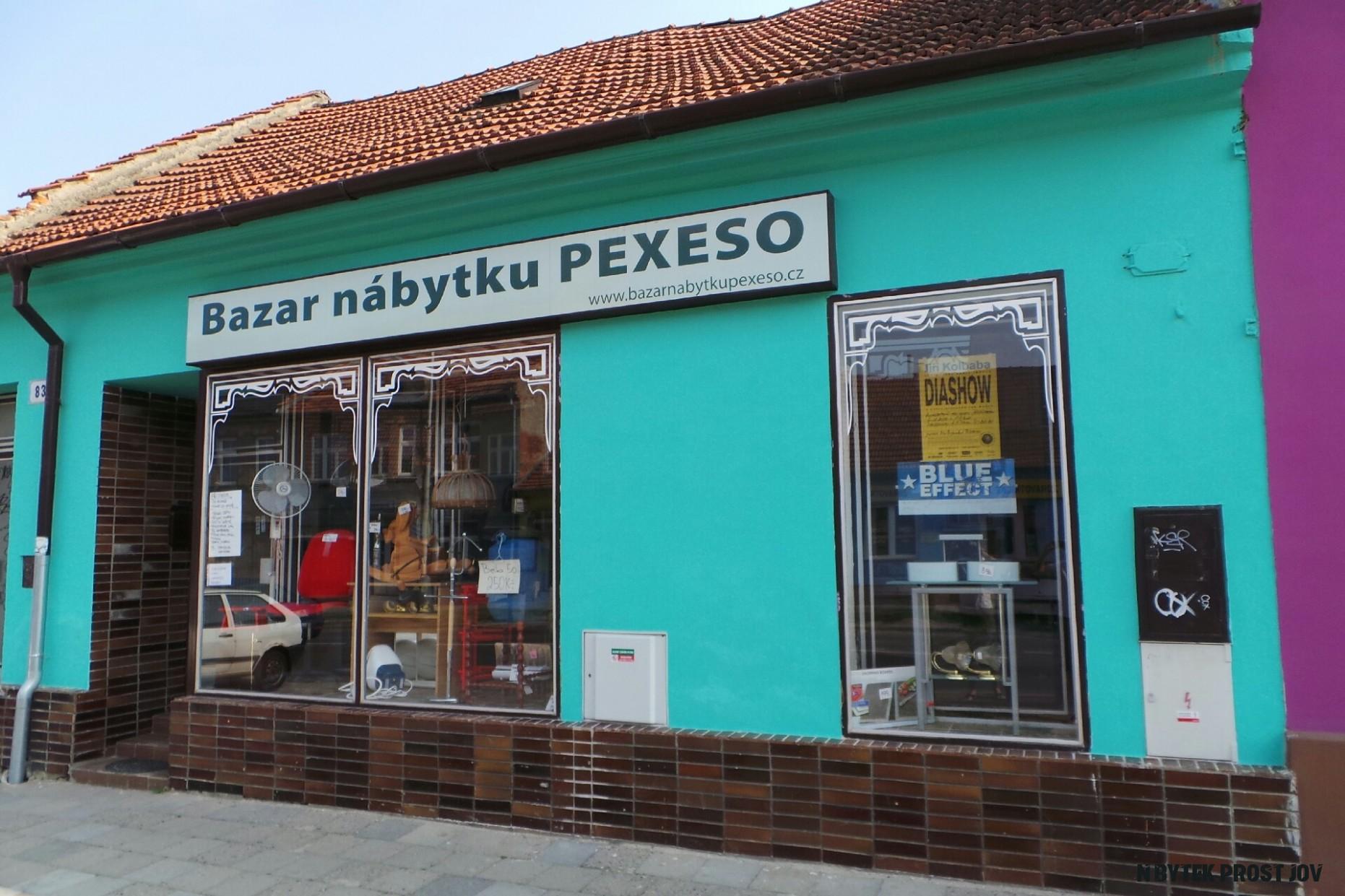 Bazar nábytku PEXESO (Prostějov) • Firmy.cz