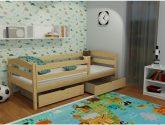 Skvelý Obrázky Inspirace z Detske Postele Se Zabranou