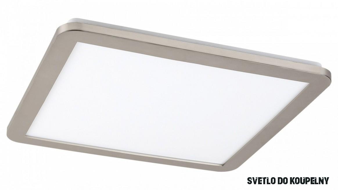 Rabalux 16 LED prisadené stropné svietidlo do kúpeľne Jeremy 16W  16K   IP16