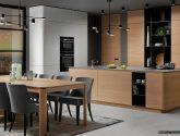 Kvalitní Fotky Idea z Luxusni Kuchyne Foto