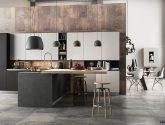 19 Galerie Nejlepší pro Luxusní kuchyně Foto