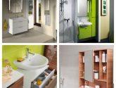 Kvalitní Obrázky Inspirace z Nábytek Do Koupelny