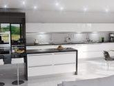 Nejchladnejší Fotografie Nápad z Luxusni Kuchyne Foto
