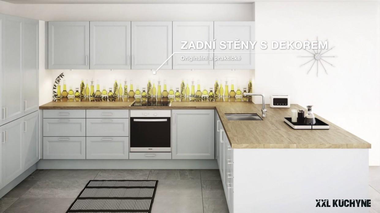 Kuchyně – nejlepší výběr  XXXLutz