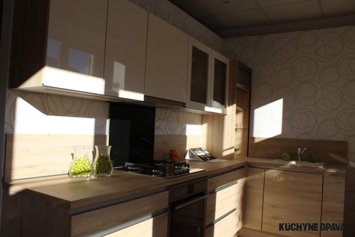 Kuchyně Opava Ambiente - nejlepší kvalita kuchyní  Kuchyně Opava