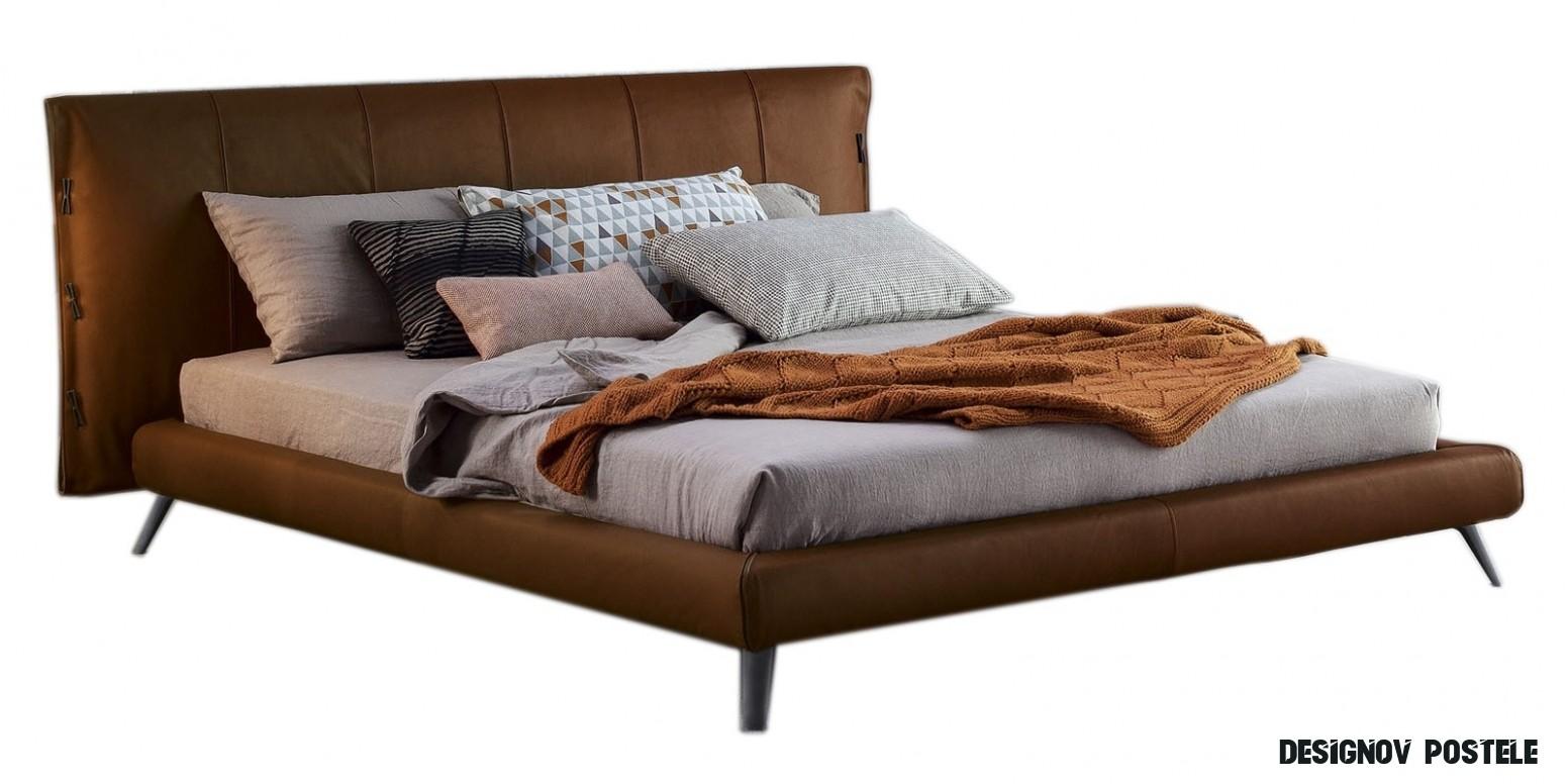 Bonaldo designové postele Cuff ◼ Designpropaganda