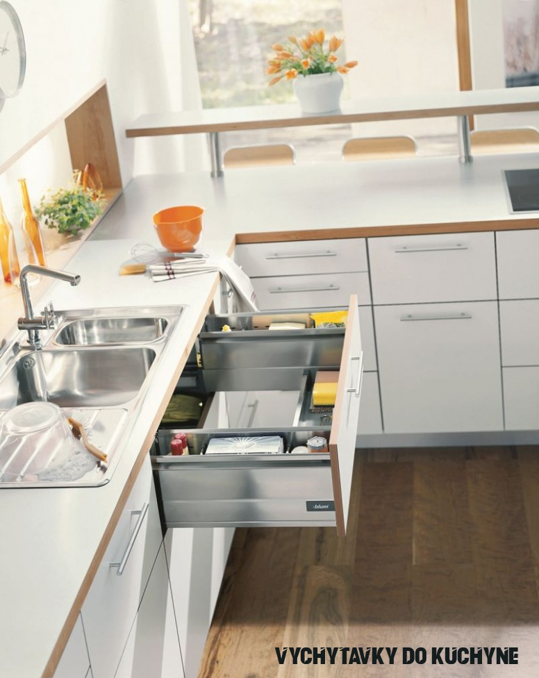 Kuchyňské vychytávky - HomeInCube