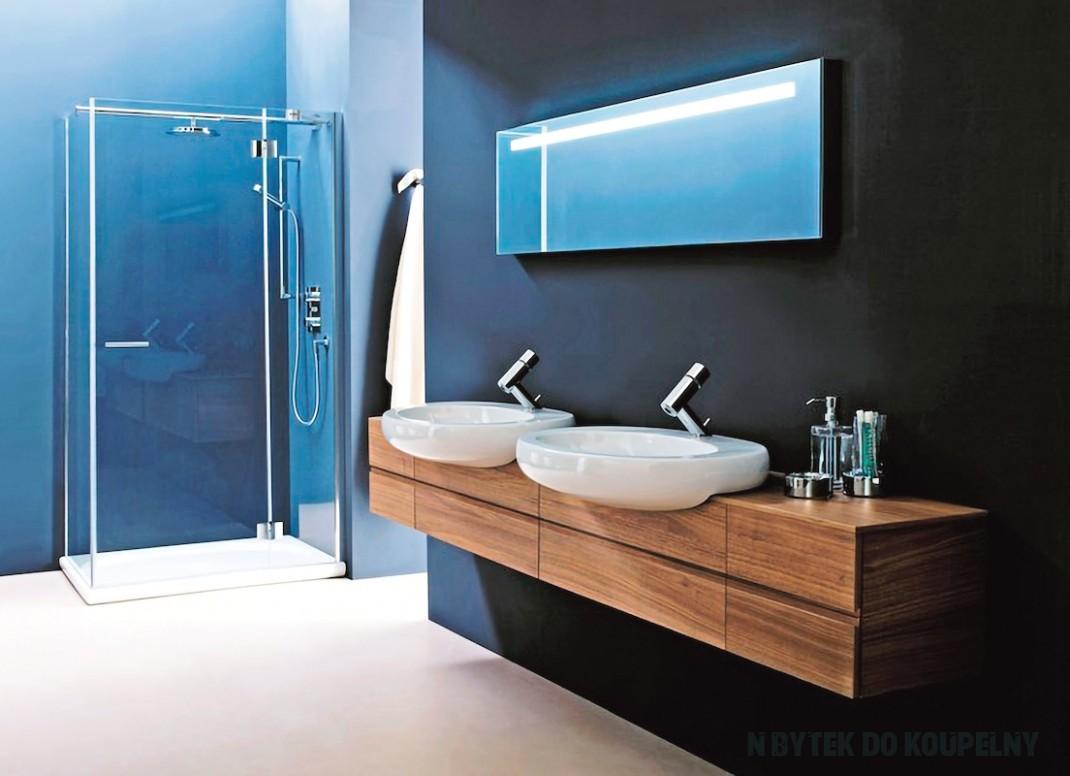 Designový koupelnový nábytek  M.B.Keramika