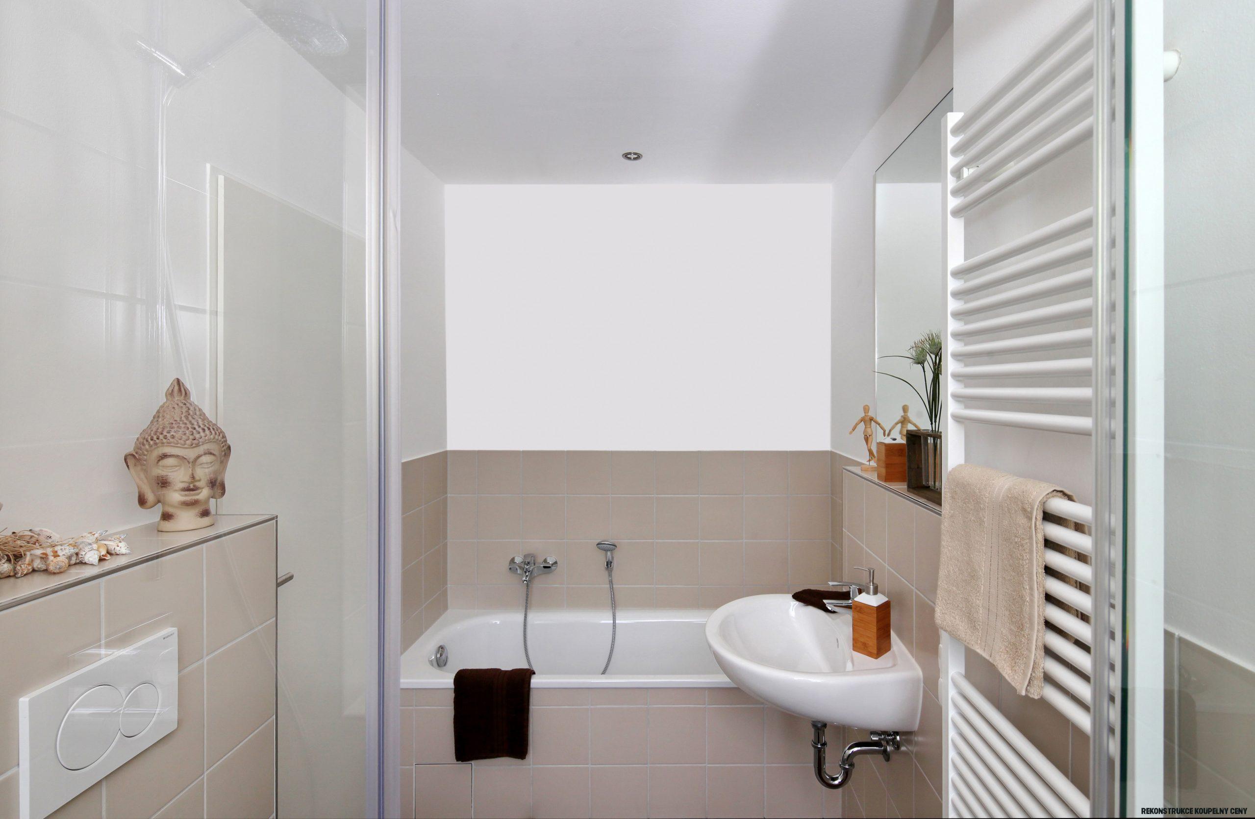 Koupelny Jelínek