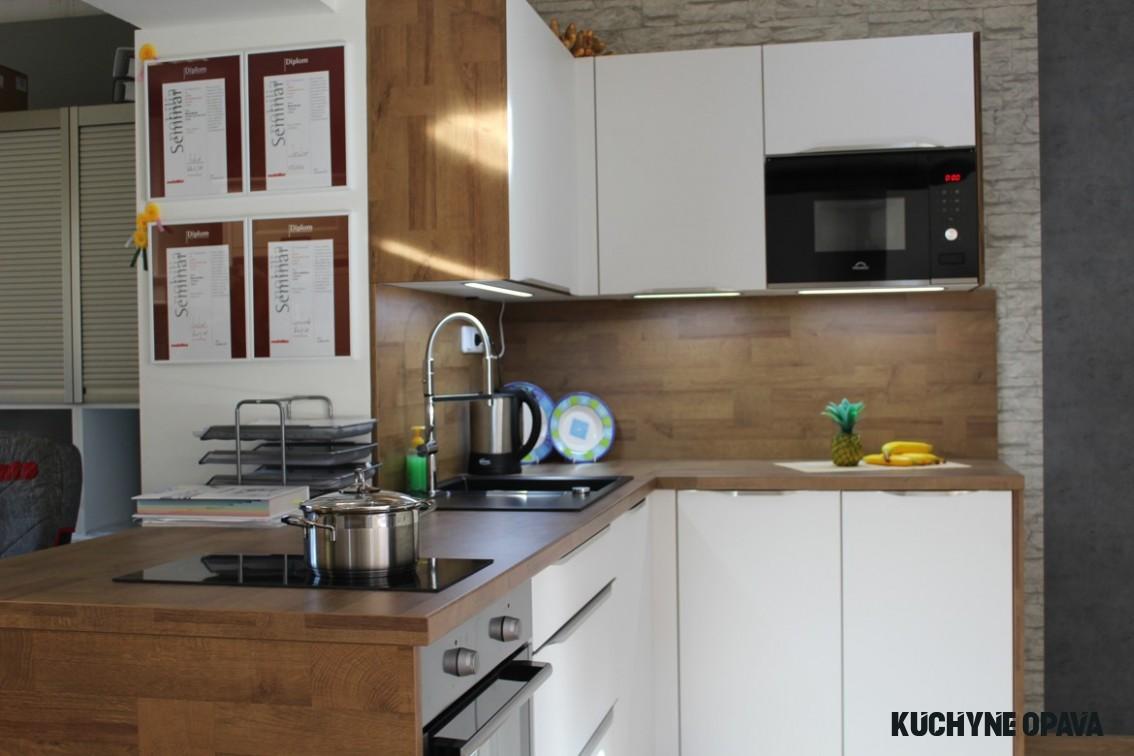 Kuchyně Opava Ambiente – nejlepší kvalita kuchyní  Kuchyně Opava-14