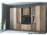 Nejvýhodnejší Kolekce Idea z Obývací Stěna Sonoma Dub