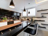 Nejvýhodnejší Sbírka Inspirace z Luxusni Kuchyne Foto