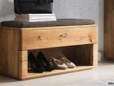 Skvelý Fotka Ideas z Dřevěný Botník Lavice